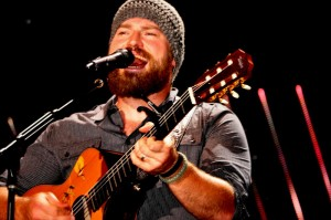 Zach Brown Band In Concert - CMA Music Festival 2011