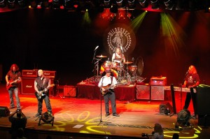 Creedence Clearwater Revisited in Concert - Nashville, TN
