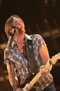 Keith Urban - CMA Music Fest 2011