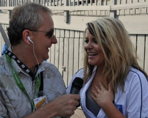 Mike Arnold Interviews Lauren Alaina