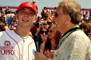 Mike Arnold Interviews Scotty McCreery