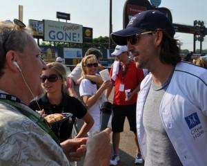 Mike Arnold Interviews Jake Owen