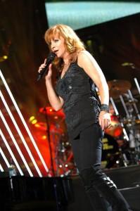 Reba In Concert - CMA Music Fest 2011