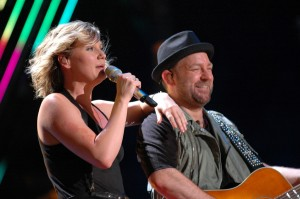 Sugarland In Concert - CMA Music Fest 2011
