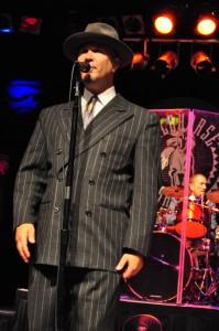 Big Bad Voodoo Daddy In Concert - Nashville, TN