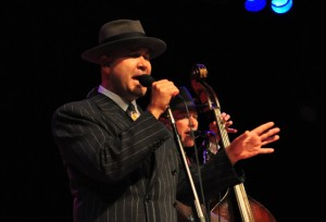 Big Bad Voodoo Daddy In Concert - Nashville, TN