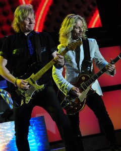 STYX In Concert - Nashville, TN 7-16-2011