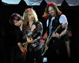 STYX In Concert - Nashville, TN 7-16-2011