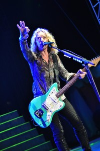 Tommy Shaw of STYX In Concert - Nashville, TN 7-16-2011