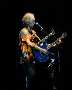 YES In Concert - Nashville, TN 7-16-2011