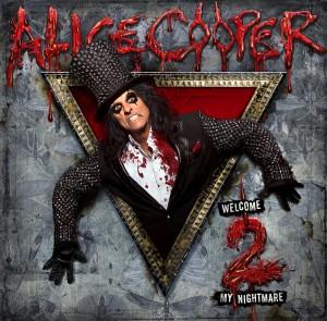 AliceCooper - Welcome 2 My Nightmare