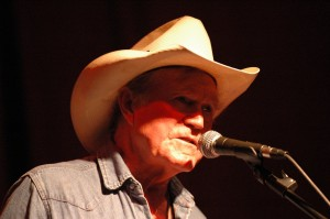 Billy Joe Shaver In Concert - Nashville, TN - Exit In