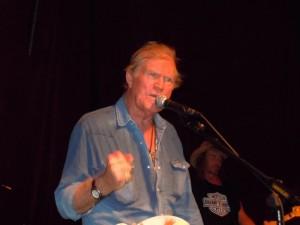 Billy Joe Shaver In Concert - Nashville, TN - Exit/In
