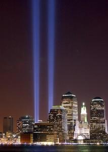 Remembering 9-11-2001