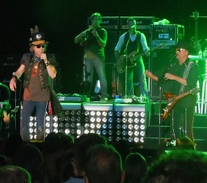 Big & Rich in Concert