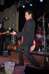 Billy Burnette In Concert