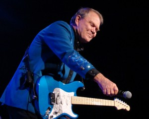 Glen Campbell In Concert - Nashville, TN - Ryman Auditorium - 11/30/2011