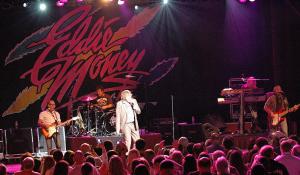 Eddie Money In Concert - Wildhorse Saloon - Nashville, TN