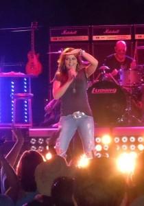 Gretchen Wilson In Concert - Nashville, TN