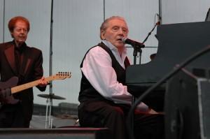 Jerry Lee Lewis In Concert - Memphis, TN