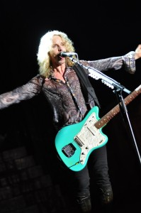 Styx (Tommy Shaw) In Concert - Nashville, TN