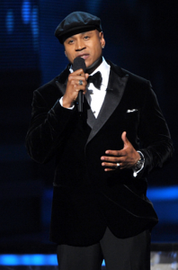 LL Cool J Hosting the 54th Grammys