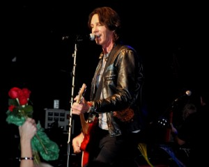 Rick Springfield In Concert - Wildhorse Saloon - Nashville, TN
