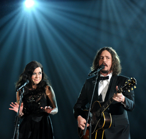 The Civil Wars Performing on the Grammys