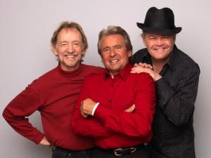 The Monkees Reunion Tour Promo Shot