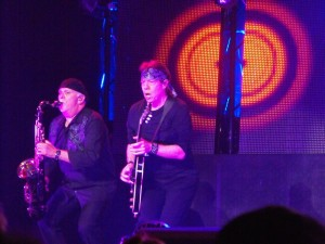 George Thorogood and the Destoyers In Concert - Nashville, TN - Wildhorse Saloon - 3-20-2012 - 4