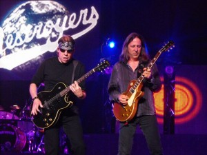 George Thorogood and the Destoyers In Concert - Nashville, TN - Wildhorse Saloon - 3-20-2012 - 7