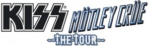 Kiss and Motley Crue 2012 Tour