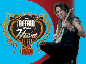 An Affair of the Heart - Rick Springfield Documentary