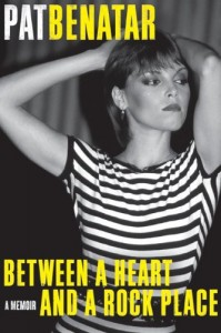 Bewteen a Heart and a Rock Place by Pat Benatar