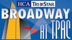 2012-13 Broadway Series At TPAC