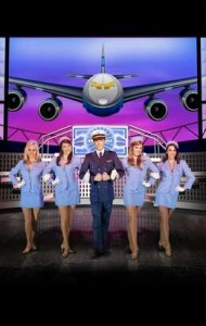 Catch Me If You Can - Jan. 22-27 2013
