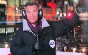 Dick Clark Hosting New Year's Rockin' Eve