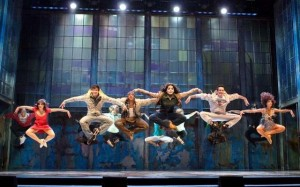 Flashdance - March 19-24 2013