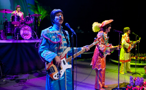 Rain - A Tribute to the Beatles - Sgt Peppers Era