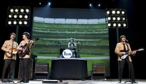 Rain - A Tribute to the Beatles - Shea Stadium