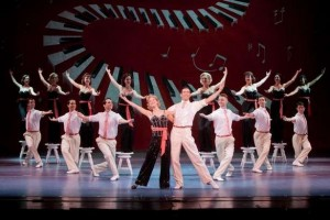 Irving Berlin's White Christmas - Nov. 13-18 2012