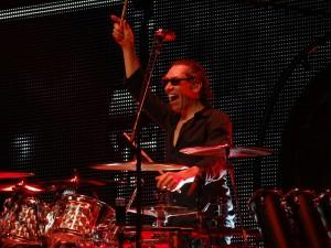 Van Halen In Concert - Alex Van Halen