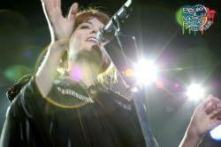 Memphis In May Beale Street Music Festival - Florence & the Machine