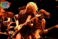Grace Potter and the Nocturnals - Photo from Memphis In May website