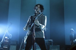 Jack White In Concert - Nashville, TN - Ryman Auditorium