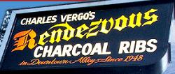 Charles Vergas Rendezvous Restaurant