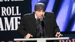 Steven Van Zandt - The Induction of The Small Faces-The Faces