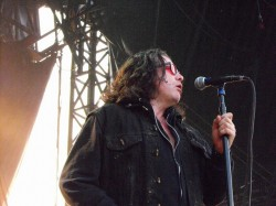 The Cult In Concert