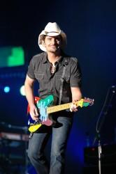 CMA Music Fest 2012 - Brad Paisley