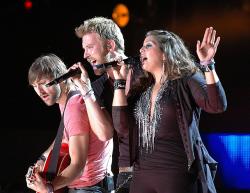 CMA Music Fest 2012 - Lady Antebellum